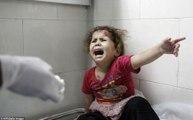 Dunya News - Gaza death toll hits 333 with new Israeli attacks