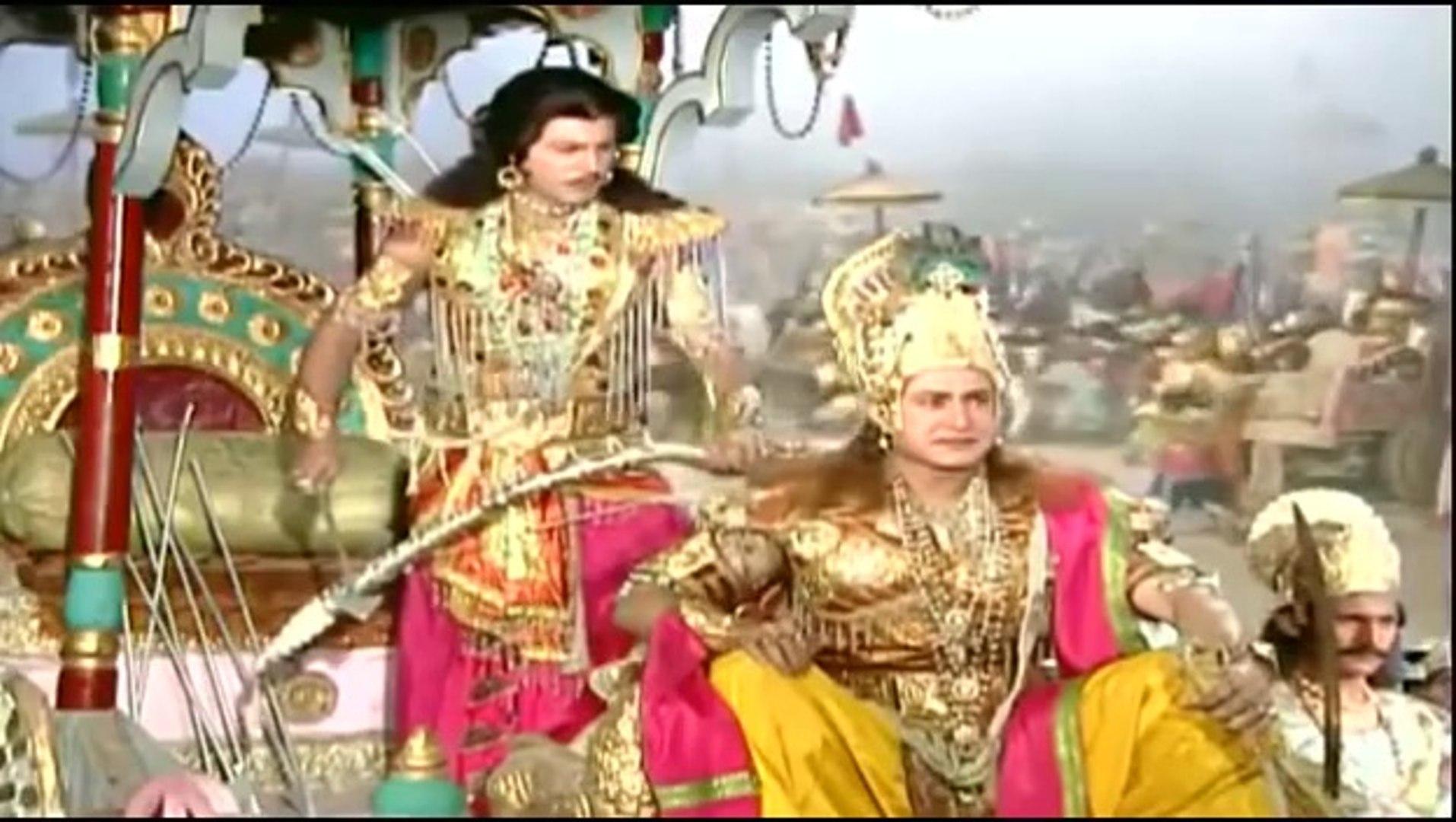 Ramanand sagar krishna all episodes
