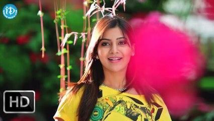 Alludu Seenu  Movie - New Trailer