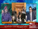 The Debate with Zaid Hamid (Bharti Leadro Ka Pakistan Per Atomi Hamle Ka Mashwara ) 19 july 2014 Part-2