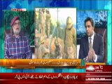 The Debate with Zaid Hamid (Bharti Leadro Ka Pakistan Per Atomi Hamle Ka Mashwara ) 19 july 2014 Part-3