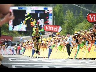 Tour De France 2014 - Grenoble - Risoul