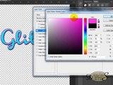 Glitter Animation Class 1
