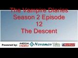 The Vampire Diaries Season 2 Episode 12 – The Descent