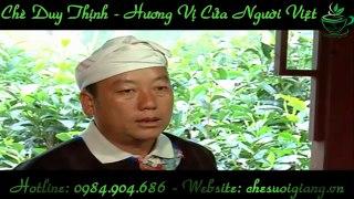 Kham pha vung tra co thu suoi giang yen bai