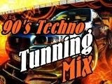 Tunning Disco