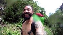 video Canyon jerem Gros débit Maglia 2014