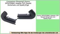 Beste Berichte Quinny SPQ7039841 Adapter für Speedi Sicherheits und Spielbügel