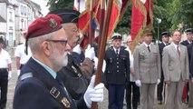 Auxerre rend hommage aux Justes