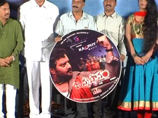 Janmasthanam / Telugu Movie / Audio Launch/ Part 2