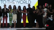 """OPENING CEREMONY"" Jakarta Fashion Week 2014 HD by Fashion Channel"