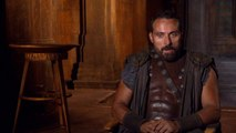 Hercules Interview - Rufus Sewell (2014) - Mythology Action Movie HD
