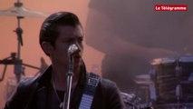 Vieilles Charrues 2014. Arctic Monkeys