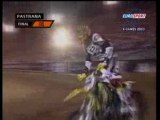 Travis PASTRANA final run aux Xgame 2003