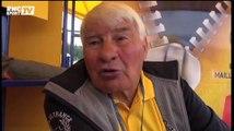 """Cyclisme / Poulidor : """"Bardet, Pinot : c'est l'avenir"""" 20/07"""