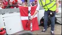 F1 2014 - 10 German GP - Post-Race  Ted's Mini Notebook