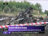 Toate victimele tragediei din Ucraina au fost identificate. Până acum au fost recuperate 186 de cadavre