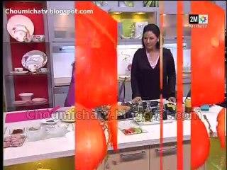 Choumicha Nora Skali - Paella au Fruits de Mer