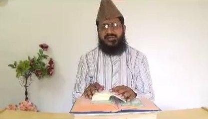 Anwaar o Maariful Quran 2014 EP-19