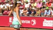 WTA Bastad: Barthel bt. Scheepers (6-3 7-6)