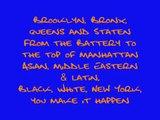 Beastie Boys - An Open Letter to NYC (Lyrics Video)