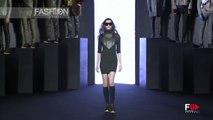 """DIRK BIKKEMBERGS"" Full Show Autumn Winter 2014 2015 Milan Menswear MFW by Fashion Channel"