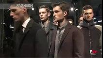 """ANTONIO MARRAS"" Full Show Autumn Winter 2014 2015 Milan Menswear MFW by Fashion Channel"