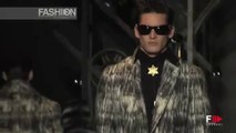 """VERSACE"" Full Fashion Show Autumn Winter 2014 2015 Milan Menswear MFW by Fashion Channel"