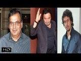 Subhash Ghai Rishi Kapoor And Sonu Nigam Exclusive On Kaanchi Part 2