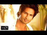 I Can Be Very Cheesy And Can Crack Really Bad PJs - Shahid Kapoor