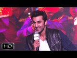Ranbir - Abhinav Launch 'Aa Re Aa Re' Song From 'Besharam'