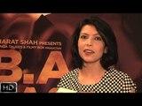 Mahesh Bhatt Hugged Me Thrice - Shilpa Shukla
