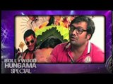 """Ranbir Is Absolutely Doing Besharam"": Anurag Kashyap"