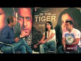 """""""Action Ghusaya Ghaya Nahi Tha Ek Tha Tiger Mein..."""": Salman Khan"""