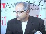 Ramesh Sippy - Boney Kapoor At MET College Fest