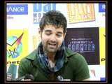 Haunted 3D - DVD Launch - Vikram Bhatt, Mahaakshay Chakraborty & Tia Bajpai