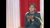 Sohniya Mangte Tere Dar De - Umair Zubair Qadri