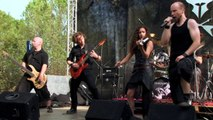IDENSITY live au Garrigue Fest 2014