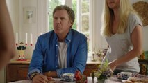Welcome to Sweden - Welcome to Will Ferrell... in Sweden