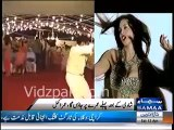 Umar Akmal Dance on - Baby Doll Song- on His Own Marriage Ceremony - Wow Maza
