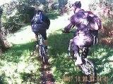 Les guidons futés à Vertou : 4 Vélos