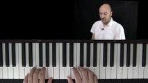 Klavier lernen - eine ganzheitliche Einführung am Klavier für Anfänger - Klavier spielen lernen