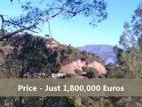 4-Bed 5-Bath Villa for sale in Benahavis,Malaga,Spain Viddeo.biz