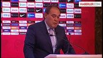 Türkiye Futbol Federasyonu Olağan Mali Genel Kurulu Başladı