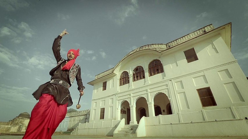 Gurtej Sidhu King Of Folk | Taaro {Gaddiyan Wali} Official Music Video | 2014