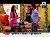 Saas Bahu Aur Saazish SBS [ABP News] 21st July 2014 Video pt2