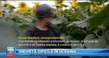 Catastrofa in Ucraina. Serviciul ucrainean de contraspionaj - Avem dovezi clare ca atacul a fost comis cu ajutorul Rusiei