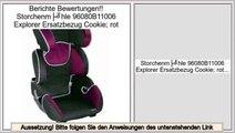 Schn�ppchen Storchenmühle 96080B11006 Explorer Ersatzbezug Cookie; rot