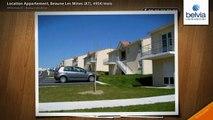 Location Appartement, Beaune Les Mines (87), 495€/mois
