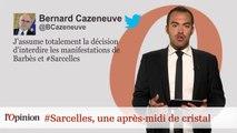 #Tweetclash : #sarcelles, une après-midi de cristal